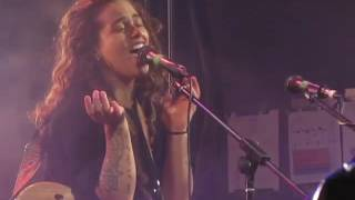 Tash Sultana   'Notion' Live At Swagger Music Festival Oct 22 2016