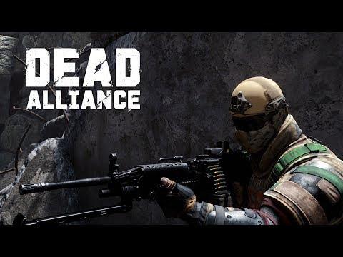 DEAD ALLIANCE - Multiplayer Trailer [OPEN BETA] thumbnail