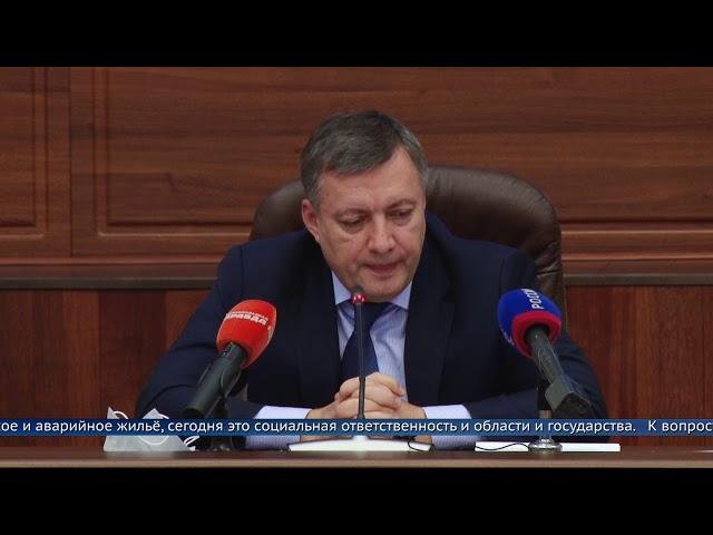 Игорь Кобзев: этот год был непростым