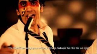 Aalu Anday | Beygairat Brigade - YouTube