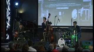 Mer. 18/10 - 20h30 : DAVE BLENKHORN // Music [at] Caillou