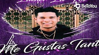 Me Gustas Tanto (Audio) - Luister La Voz  (Video)
