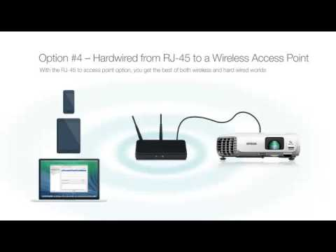 Advanced Network Connectivity - <br>Chapter 5: Hardwired / Wireless