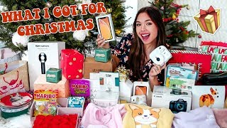 WHAT I GOT FOR CHRISTMAS 2018 🎄OMG so many presents!