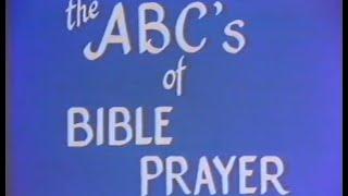 1-  The Prayerology of Jesus