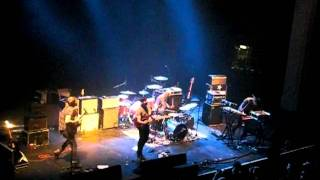 """The Antlers - """"Rolled Together"""" - Orpheum Theatre, Boston, MA 10/5/2011"""