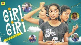 GirlGiri - A Helpline for Boys | Girl Formula | Chai Bisket