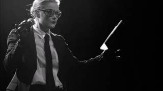 Anja Garbarek -  She Collects Stuff Like That