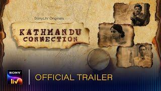 Kathmandu Connection Trailer