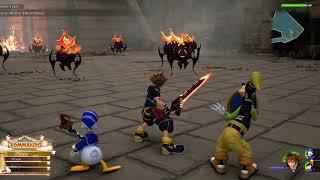 Sora Mod using Yozura's Sword