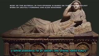 Etruskovia a ich kultúra
