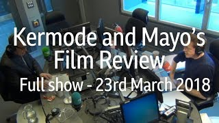 Picture of a podcast: Kermode On Film