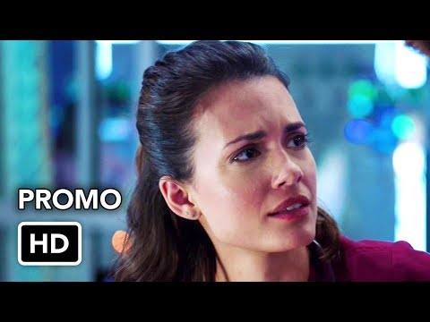 Chicago Med 3.05 Preview