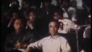 Mitchell Ruff Duo in Shanghai, 1981