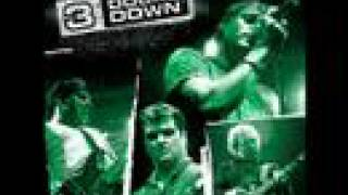 3 doors down - Pages (new album 2008)
