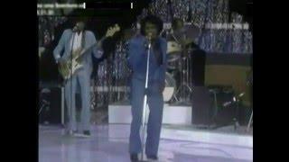 James Brown - I Feel Good \Sex Machine(Live Studio TV) 1984