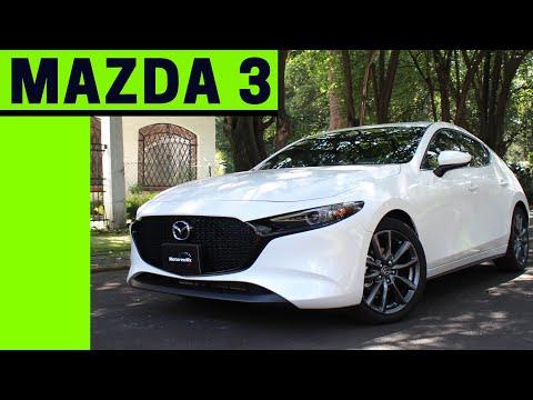 Mazda 3 HB 2019 | Gran producto | Motoren Mx