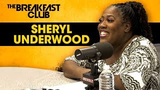 Sheryl Underwood On Finding The Perfect Man, 'The Talk', Longevity In Comedy + More