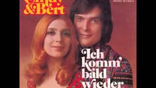 Cindy Und Bert - Ich Komm' Bald Wieder
