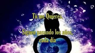 ♥Yo Te Quiero♥Annette Moreno♥LETRA♥