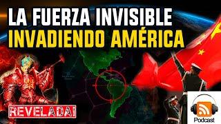 La Fuerza Invisible que está Invadiendo América | Con Juan Ignacio Valenzuela