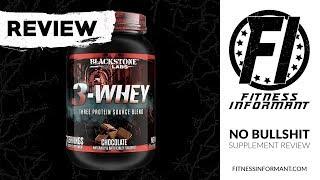blackstone labs halo elite review - मुफ्त ऑनलाइन