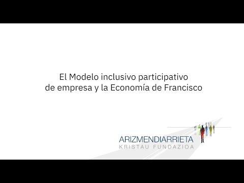 El Modelo inclusivo participativo de empresa y la Economía de Francisco