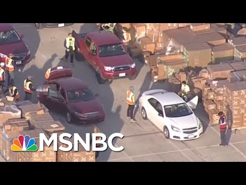 Chris Hayes: It Is Absolutely Dire Out There Right Now | All In | MSNBC