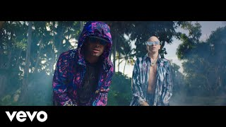 Wisin & Yandel   Chica Bombastic (Official Video)