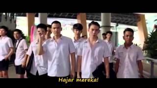 Dangerous Boys _ Funny Scenes Compilation (Subtitle Bahasa Indonesia)
