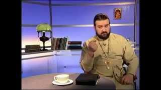 4 лучшие беседы о. Андрея Ткачева : о спасении, деньгах, богатстве и добрых делах