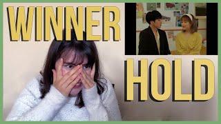 WINNER - HOLD MV REACTION (TEPKİ)