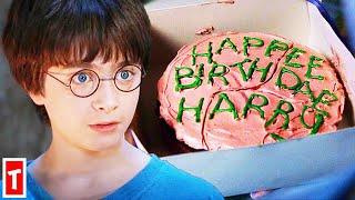 What Harry Potter Is Up To At 40 Years Old