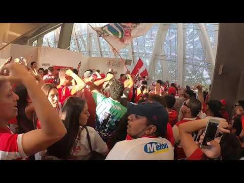 """""""Previa La Banda Cementera 05/02/2019"""" Barra: La Banda Cementera • Club: Unión La Calera"""