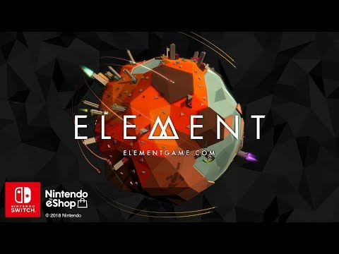 Element - Nintendo Switch Trailer thumbnail
