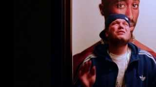 KlinK - Tear Drops and Closed Caskets - Like Im 2pac (Official Video)