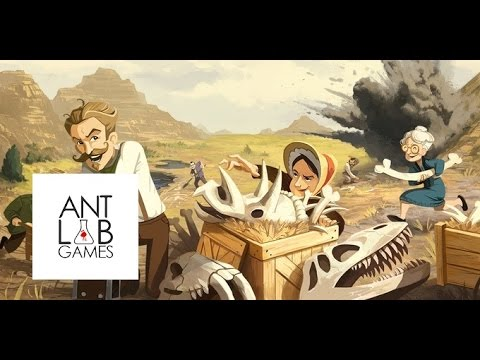 Ant Lab Games Playthrough Review