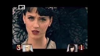 Miss Fan Partiya,    «Кто круче?»: P!nk vs. Katy Perry