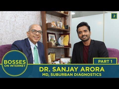 Bosses on Internet Ep.2 Part 1 | Suburban Diagnostics