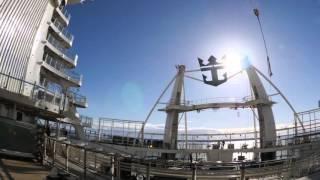 Harmony of the Seas: Update aus der Werft