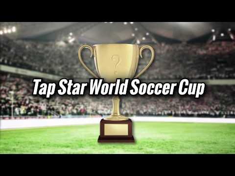 Video of Tap Star : World Soccer