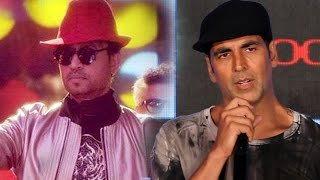 Akshay Kumar Is PISSED With Irrfan Khan's AIB Video  Every Bollywood Party Song