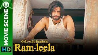 Goliyon Ki Rasleela  - Ram Leela -  Ending Scene