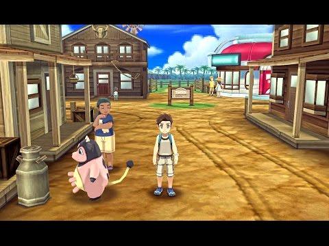 How To Randomize Pokemon Games For Citra! - смотреть онлайн