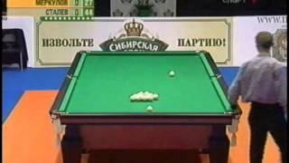 Евгений Сталев vs Владимир Меркулов 2