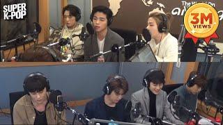 [Super K Pop] 아이콘 (iKON)   사랑을 했다 (Love Scenario) In LIVE!