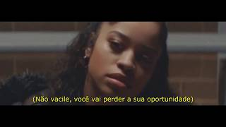 Ella Mai   Shot Clock [Legendado  Tradução] Official Video   HD