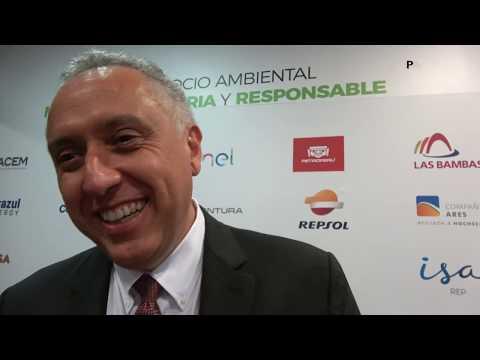 (Premio Desarrollo Sostenible 2017) Entrevista a Luis Marchese, Presidente de la SNMPE