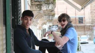The Wanted- Hi and Low