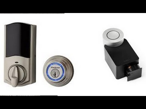 Reviews: Best Smart Lock 2017